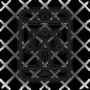 Design Creative Mobile Icon