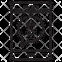 Mobile Earnings Icon