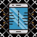 Mobile electronics Icon