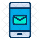 Mobile Email Icon