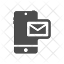 Mobile Email Phone Email Mobile Mail Icon