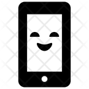 Mobile Emoji Icon