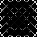 Mobile Encryption Icon