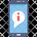 Mobile Error App Icon