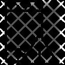 Mobile Error Icon