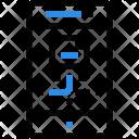 Mobile file Icon