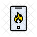 Mobile Fire App Icon