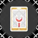 Mobile Fixing Mobile Phone Repair Mobile Phone Settings Icon