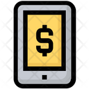 Mobile Fund Icon
