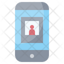 Mobile Gallery Icon
