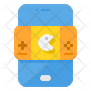 Game Smartphone Gamepad Icon