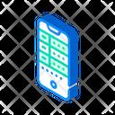 Gambling Phone App Icon