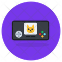 Mobile Game Online Game Video Game Icon
