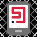 Phone Handphone Smartphone Icon