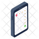 Phone Game Mobile Game Smartphone Game Icon