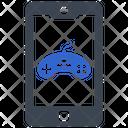 Game Joystick Game Play Icon