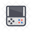 Gameboy Gamepad Videogame Icon