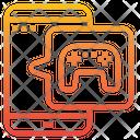 Mobile Game Mobile Game Icon