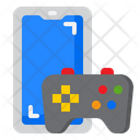 Mobile Games Icon