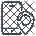 Mobile Gps Location Icon