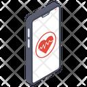 Health App Mobile App Healthcare App Icon