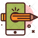 Mobile Hole Icon