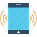 Hotspot Modem Internet Wireless Signal Router Icon