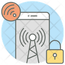 Mobile Hotspot Flashpoint Troublespot Icon