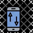 Wifi Hotspot Network Icon