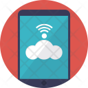Mobile Hotspot Android Icon