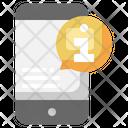 Mobile Info Icon
