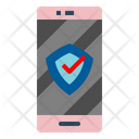 Electronics Safety Protection Icon