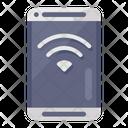 Mobile Interne Mobile Internet Mobile Data Icon