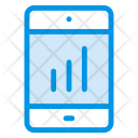 Mobile Iphone Device Icon