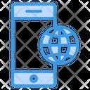 Mobile Internet Smartphone Mobile Icon