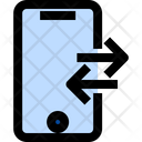 Communication Technology Wireless Internet Mobility Icon