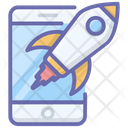 Mobile Launch Icon