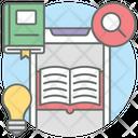 Online Library Online Books E Books Icon