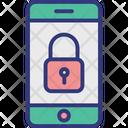 Mobile Lock Code Mobile Login Screen Mobile Password Icon