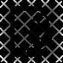 Lock Mobile Phone Icon