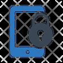Mobile Lock Smartphone Lock Lock Icon