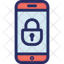 Lock Mobile Mobile Lock Icon