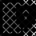 Mobile Lock Icon