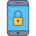 Privacy Security Protection Icon