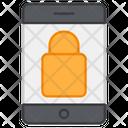 Mobile Lock Phone Lock Smartphone Lock Icon
