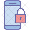 Mobile Lock Icon