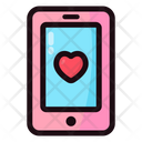 Smartphone Cellphone Telephone Icon
