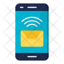 Mobile mail Icon