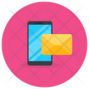 Mobile Mail Email Electronic Mail Icon