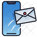 Mobile Mail Communication Mail Icon